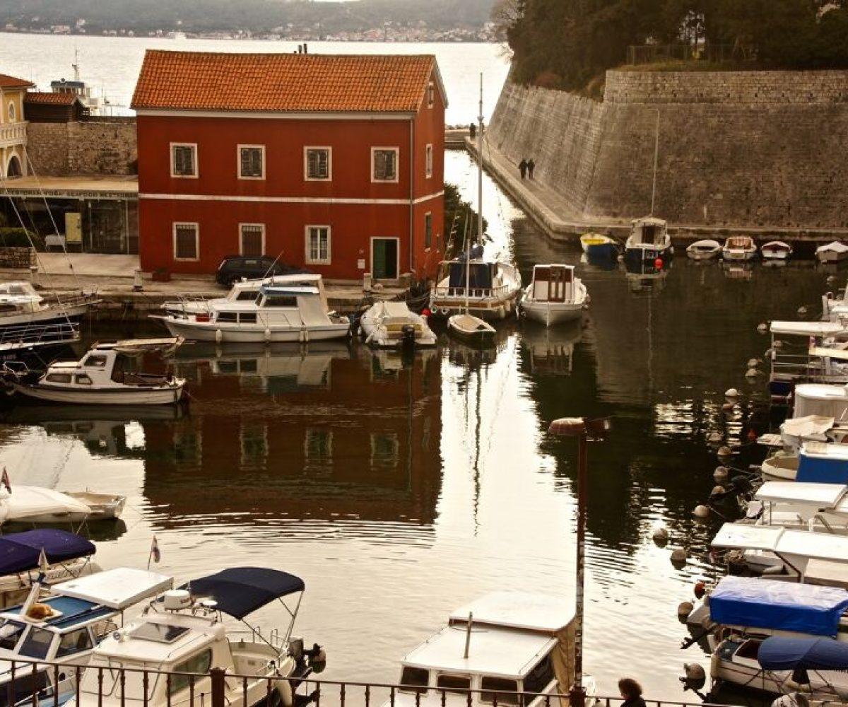 Plitvice und Dalmatien