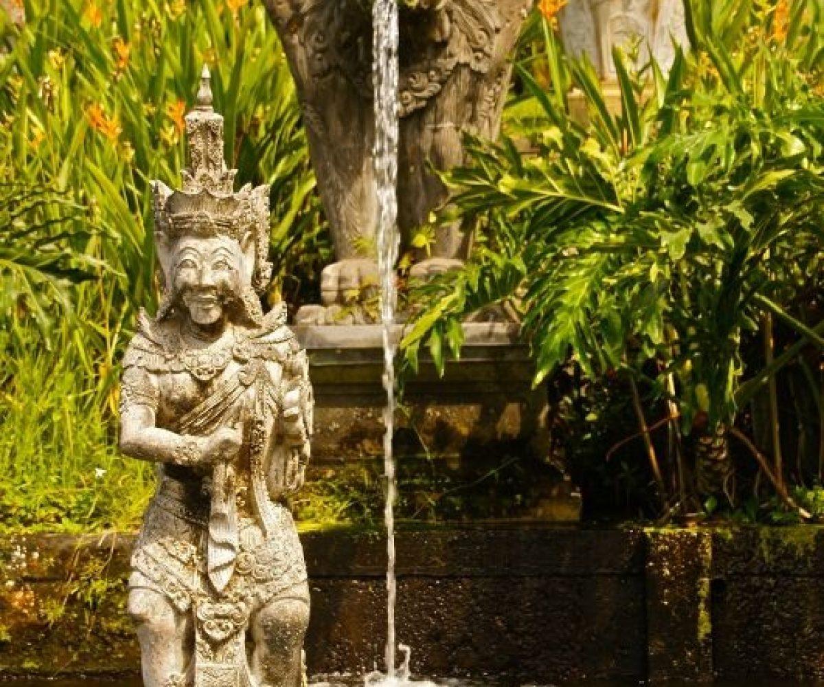 Bali Tirtagangga
