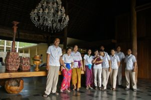 Bali Komaneka