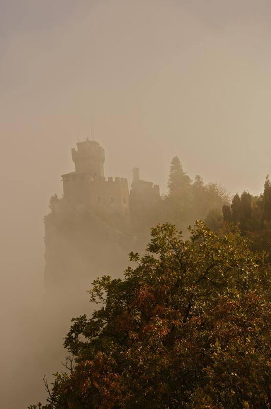 San Marino Ravenna Pelli Artusi