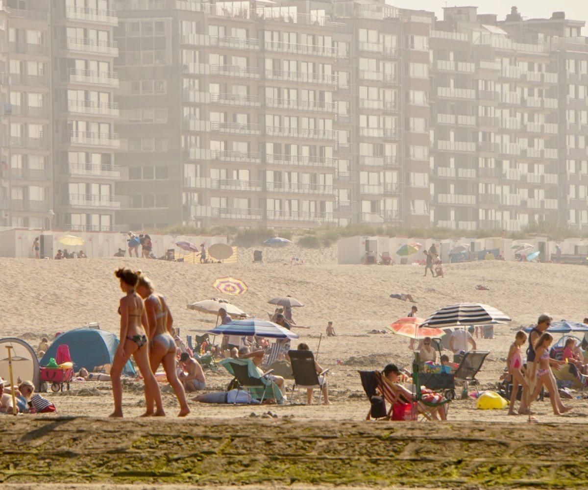 Oostende Nieuwpoort